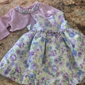 Other - Marmellata Spring Easter Dress